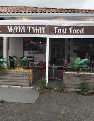 Maki Thai Fast Food