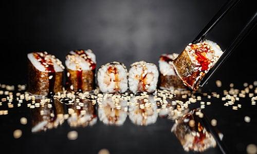 Sushi Maki Thai 31