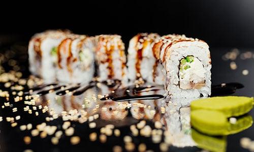 Sushi Maki Thai 31600